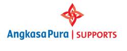 PT Angkasa Pura Suport